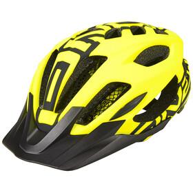 Q RL Helmet Neon Yellow XS/S/M (53-58cm)
